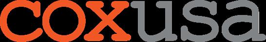 CoxUSA logo